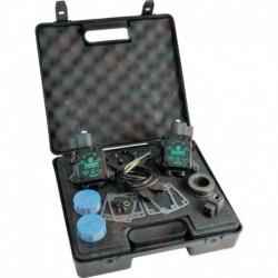 Malette de dépannage pour pompe AUV (ex réf 991514) Réf 991544 SUNTEC