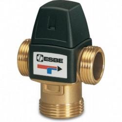 Vanne mitigeuse thermostatique VTA 322 60D 3/44 DN20 KVS1,531100600 ESBE FRANCE