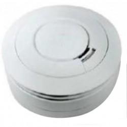 Détecteur de fumée CE EN14604 NF DAAF pile alcaline 9V Réf EI605 / EI605-FR EI ELECTRONICS/THE EI COMPANY