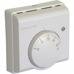 Thermostat d'ambiance analogique Réf T6360A1004 HONEYWELL