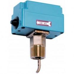 Contrôleur de débit d'eau à palette Réf. F61SB-9100 JOHNSON CONTROLS