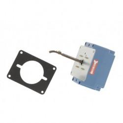 Contrôleur de débit d'air à palette Réf. F62SA-9100 JOHNSON CONTROLS