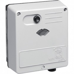 Moteur standard, 230Vac - 3 pts pour DR/ZR CENTRA Réf. VMM20 HONEYWELL