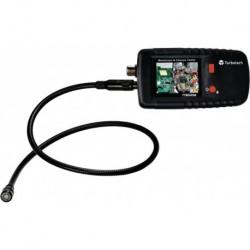 Mini-vidéoscope TURBO TRONIC