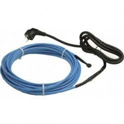Cable régulé DPH V2 6M 60W mono Réf. 98300073 DELEAGE