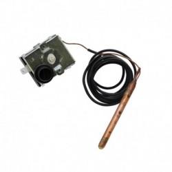 Thermostat capillaire sécurité 0-110°C Réf TR542271 DISPART COMPOSANT STANDARD