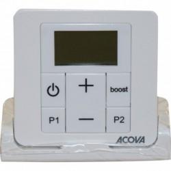 Télécommande IRS électrique + soufflerie Réf 894690 ACOVA