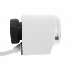 Moteur thermique EMO T NC 230V AC câble de 2 mètres pour TBVC/CM/CMP et Compact-P Réf 1833-01.500 TA HYDRONICS