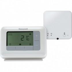 Thermostat sans fil programmable T4R Réf Y4H910RF4004 HONEYWELL