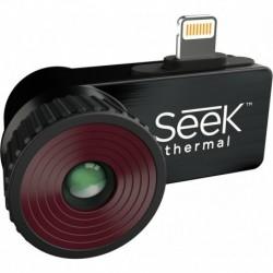 Caméra thermique Pro 320x240 pour smartphones IOS Réf. LQ-EAAX DECK912