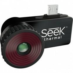 Caméra thermique Pro 320x240 pour smartphones Android Réf. UQ-EAAX DECK912