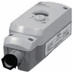 Thermostat de sécurité réglage intérieur réarmement intérieur spécial plancher chauffant Réf RAK-TB.1400S-M / S55700-P108