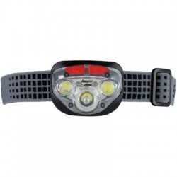 Lampe frontale 3 LED Energizer