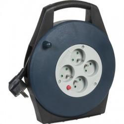Enrouleur DHOME domestique 3G1 mm²