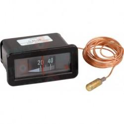 Thermomètre TF01/058 Réf. 178608 ATLANTIC PAC ET CHAUDIERE