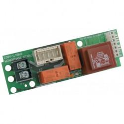 Carte de puissance monophasée Réf. 99110 ATLANTIC ELECTRIQUE