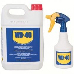 Wd 40 bidon + pulvérisateur