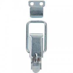 Fermeture à levier avec porte-cadenas 7004 Monin & Cie