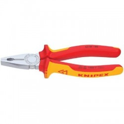 Pince universelle 1000 V Knipex