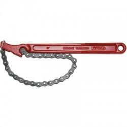 Clé serre-tube à chaîne Ks tools