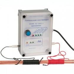 Anti-calcaire électronique domestique
