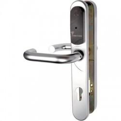 Ensemble complet autonome à badge SMARTair Mul-T-Lock
