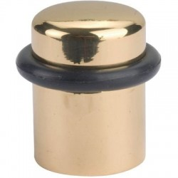 Butoir Laiton cylindrique
