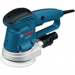 Ponceuse GEX 125 AC Professional Bosch