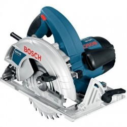 Scie circulaire GKS 65 Professional Bosch