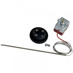 Thermostat capillaire