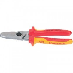 Coupe câbles Knipex